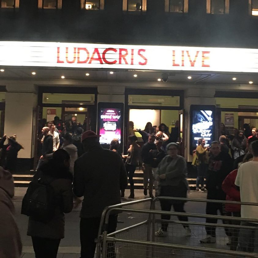 Ludacris @EventimApollo