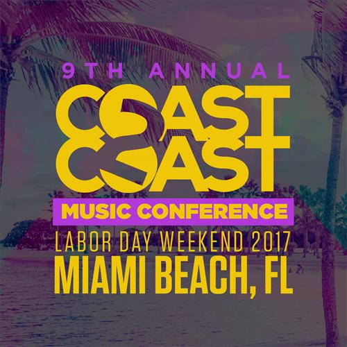 Coast2Coast Conference 2017 (Miami Beach, Florida)