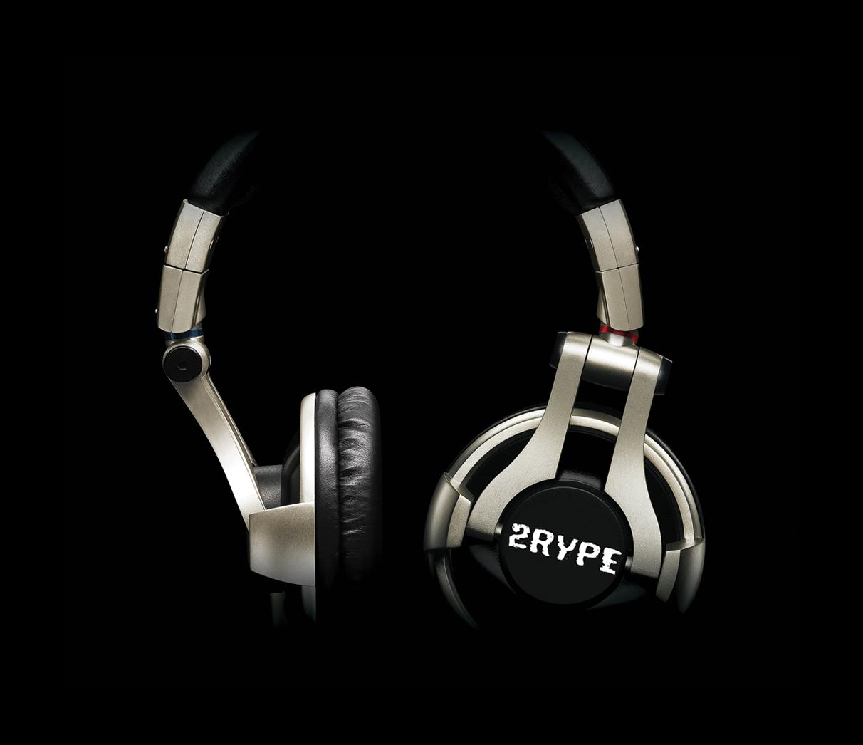 2RYPE headphones