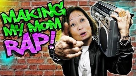 Rap 4 Your Moms 🎤