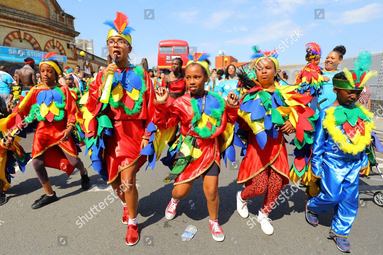 Virtual Notting Hill Carnival 2020