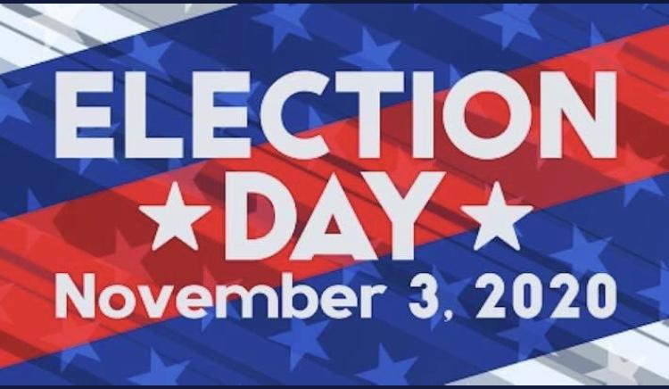 Hip Hop & The 2020 USA Presidential Election !!!!!!